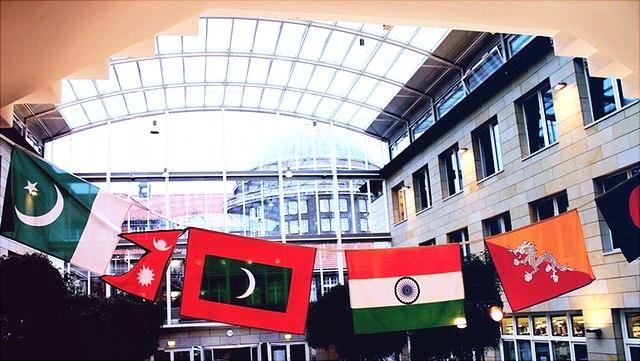 Internationale Veranstaltung