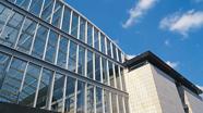 Hauptgebäude-Ostflügel, Dachkonstruktion
