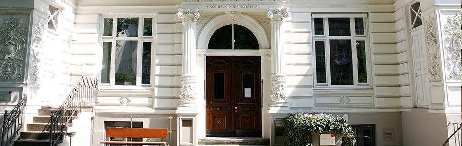 Gästehaus der Universität Hamburg