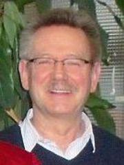 Hans-Juergen Walter