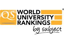 WUR by Subject-Logo