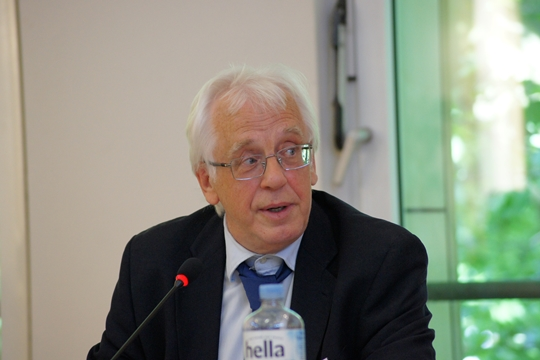 European Solidarity Conference 2016