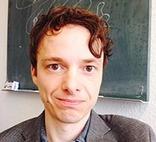Jun.-Prof. Dr. Moritz Schulz