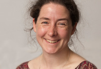 Portrait der Professorin Dr. Arwen Pearson
