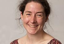 Portrait of Professor Arwen Pearson