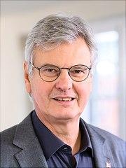 Prof. Dr. Jan Louis