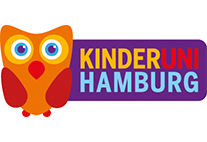 Logo Kinder-Uni Hamburg