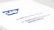 Formular mit SAP Logo