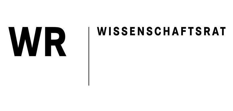 Logo des Wissenschaftsrats