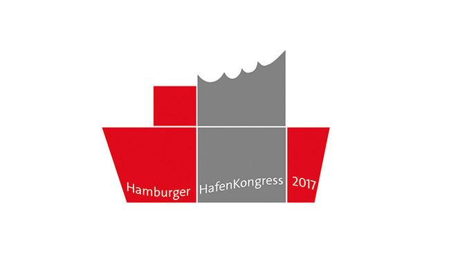 Logo des HafenKongresses 2017