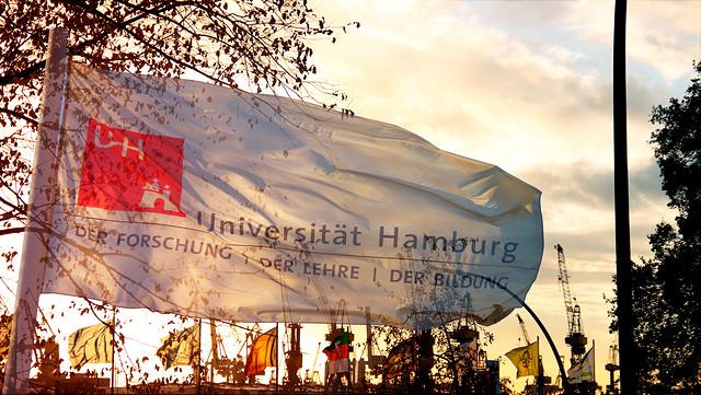 Flagge-uni-hamburg