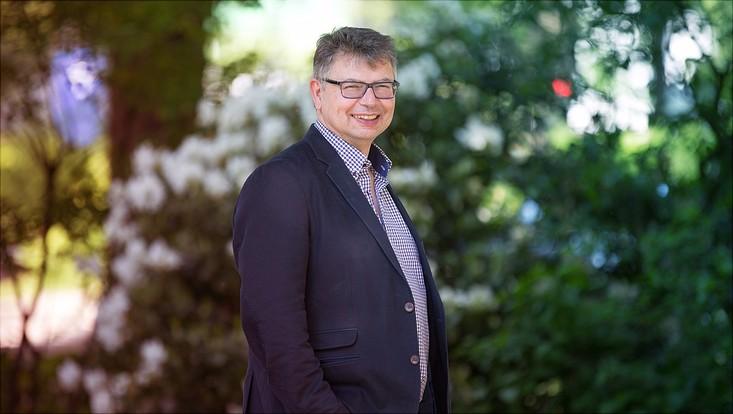 Prof. Jürgen Zimmerer