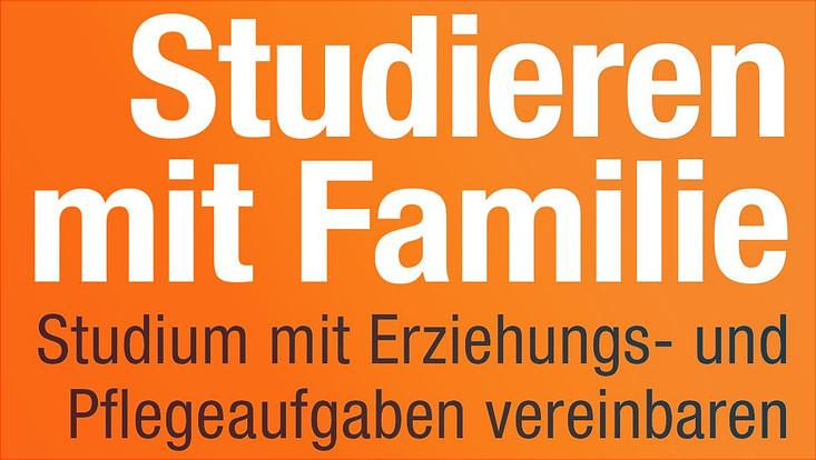 Studieren mit Kind Informationsveranstaltung