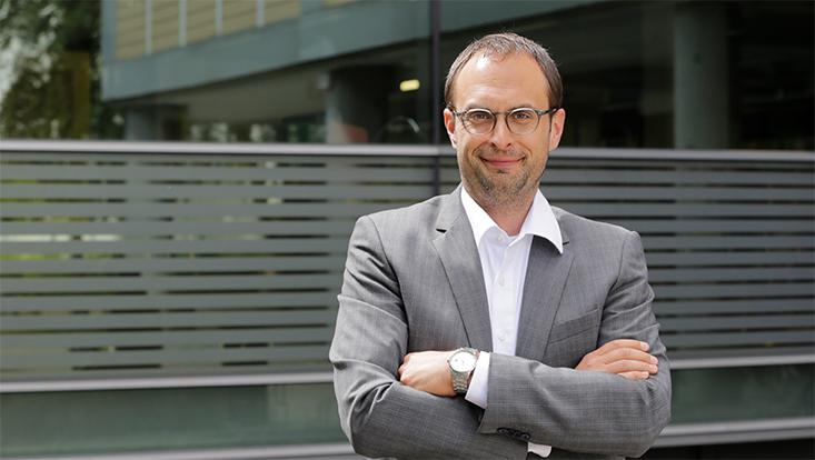 Prof. Dr. Alexander Baur