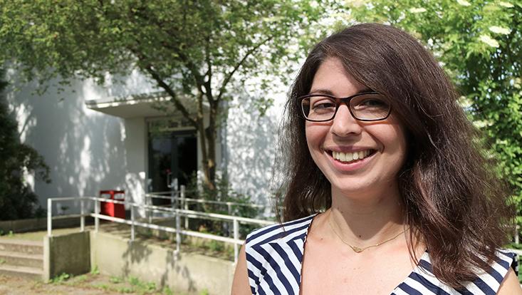 Prof. Dr. Eva Bittner