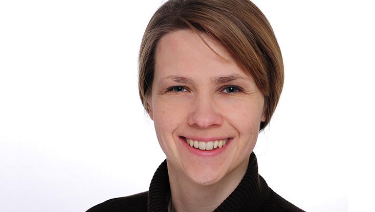 Dr. Livia Rasche