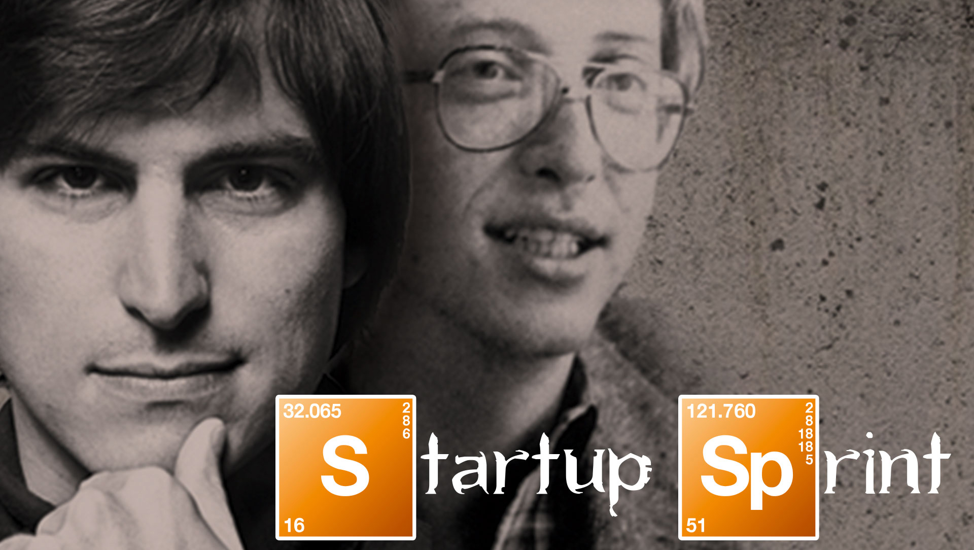 Logo Startupsprint