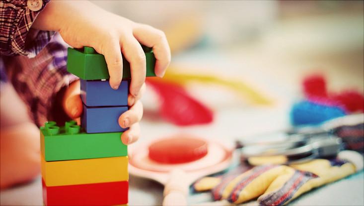 Flexible Kinderbetreuung an der HfMT
