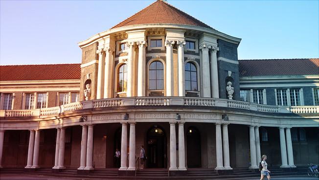 Spitzenforscherinnen und –forscher der String-Mathematik treffen sich vom 24. bis 28. Juli an der Universität Hamburg