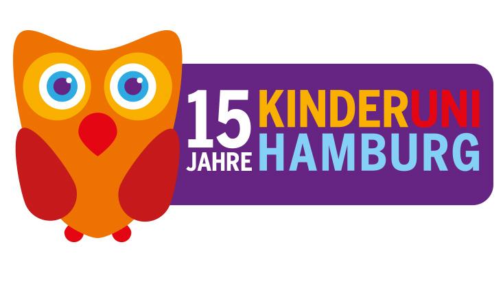 Logo der Kinder-Uni