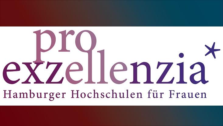 Logo des Programms Pro Exzellenzia