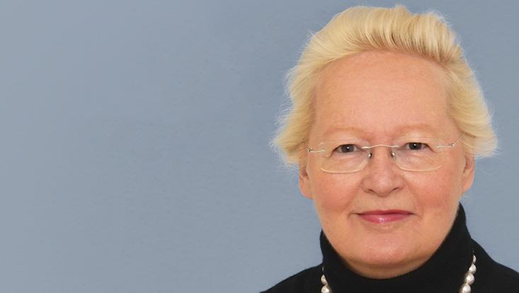 Prof. Dr. Dagmar Felix