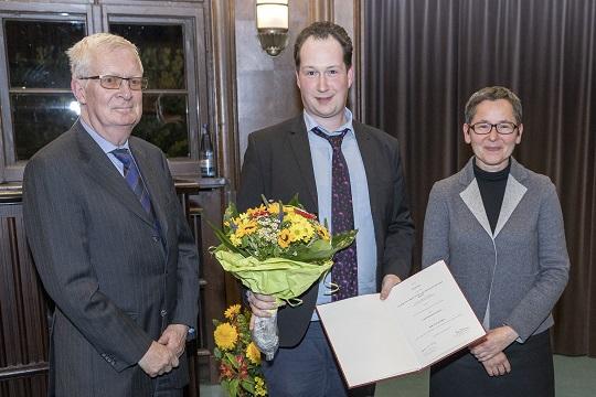 Preisträger Kurzmann