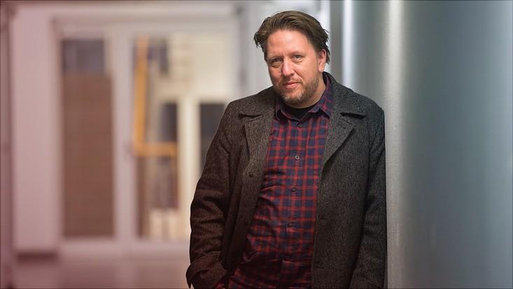 Thorsten Logge, Professor im Fachbereich Geschichte