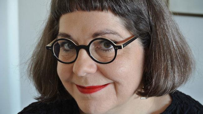 Prof. Dr. Elisabeth Bronfen