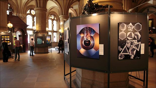 Bild von Arts & Science im Rathaus