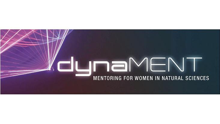 Logo dynaMent
