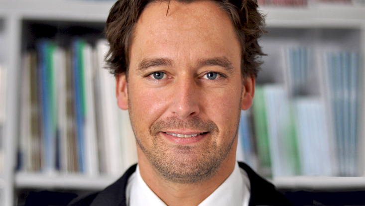 Prof. Dr. Timo Busch