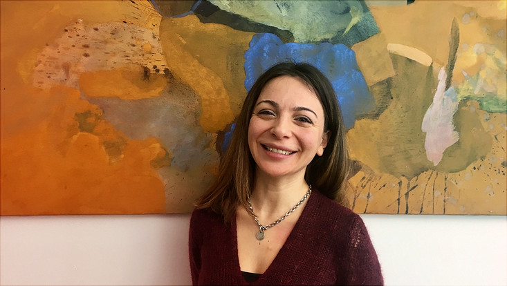 Angela Meggiolaro