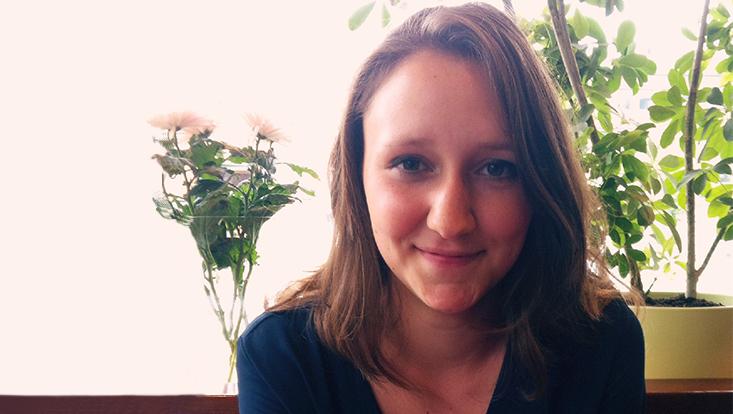 Ariane Butzke