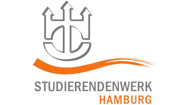 Logo Studierendenwerk Hamburg
