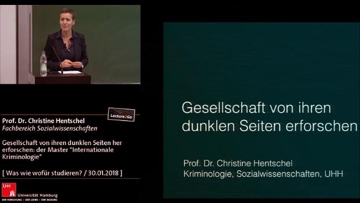 Christine Hentschel