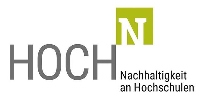 Logo des Netzwerks Hoch N
