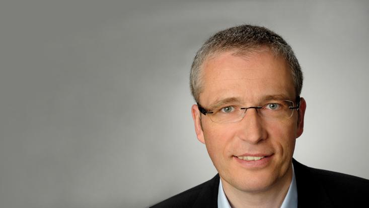 Univ.-Prof. Dr. Werner Rieß
