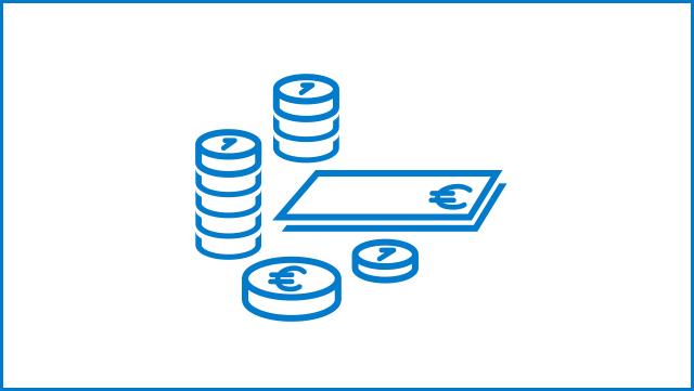 Icon Finanzierung