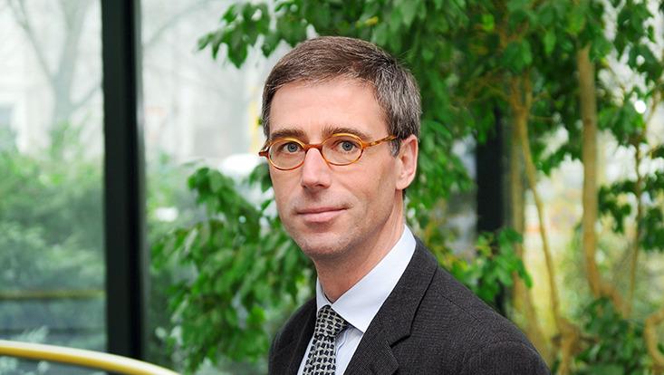 Dr. Martin Hecht