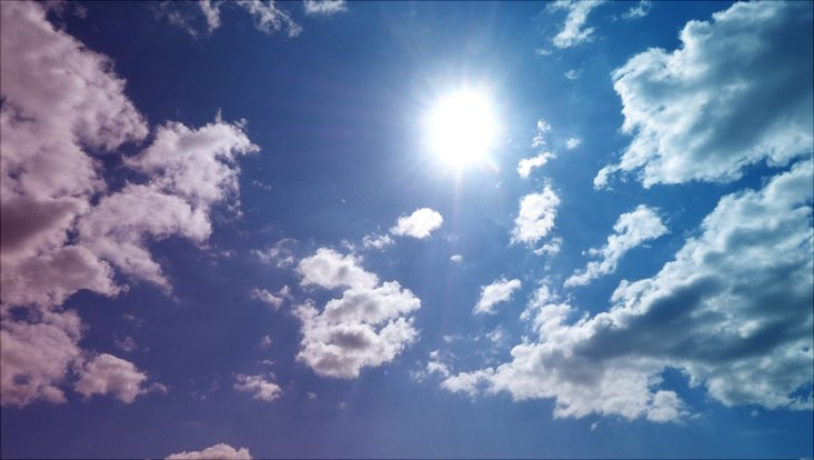 Sommerhitze: Expertinnen und Experten der Universität Hamburg über die derzeitige Wetterlage