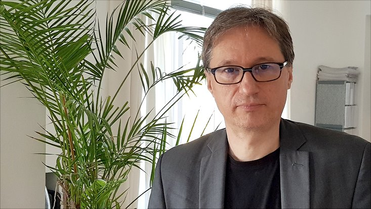 Prof. Dr. Thomas Weber