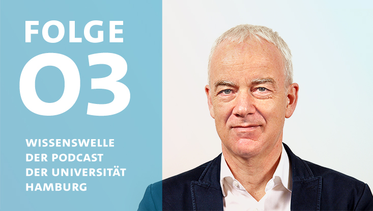 Erziehungswissenschaftler Hans-Christoph Koller