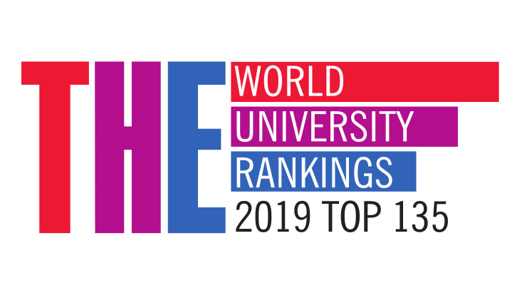 Logo THE-Rankings