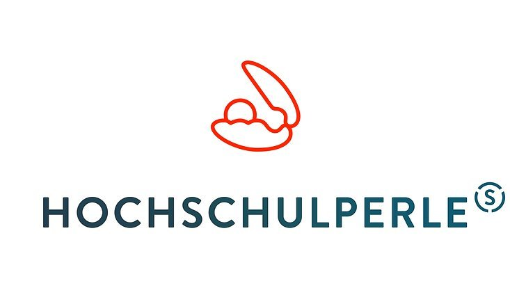 Logo der Hochschulperle