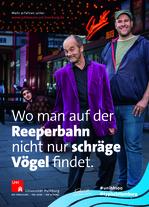 Marco Neiber: Die Wiederentdeckung des Bierschnegels – auf der Reeperbahn