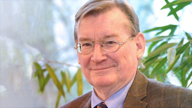 Prof. Dr. Axel Horstmann ist wissenschaftlicher Leiter und Geschäftsführer des Universitätskollegs (QPL).