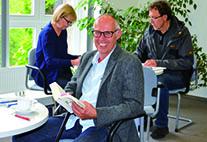 Programmheft Kontaktstudium für ältere Erwachsene