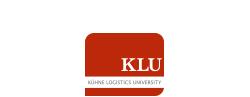 Logo Kühne Logistics University