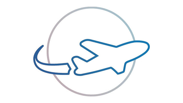 Icon Airplane flies around the world